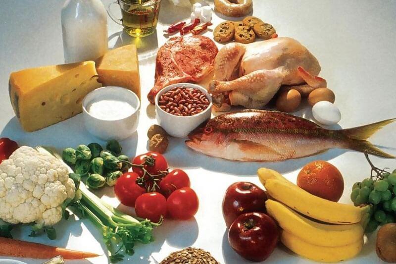 Артрит Бессолевая Диета. Правильная диета при артрите, воспалении суставов, примерное меню для взрослых и детей